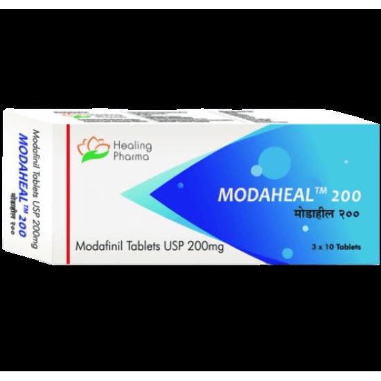 Modaheal